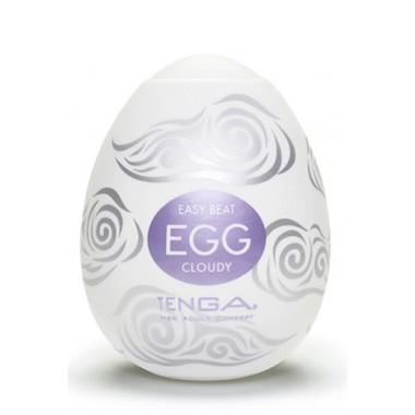 Huevo Tenga Cloudy