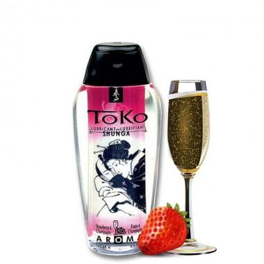 Toko fresa champagne