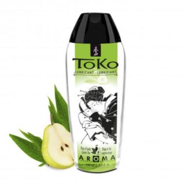 Toko Pera y Té Verde