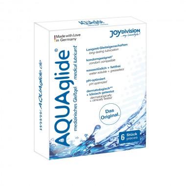 AQUAGLIDE MONODOSIS, 6...
