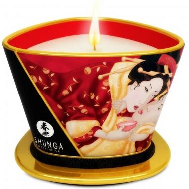 Vela romance Shunga
