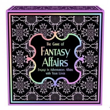 Juego para parejas Fantasy...