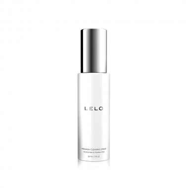 Lelo Cleaning Spray